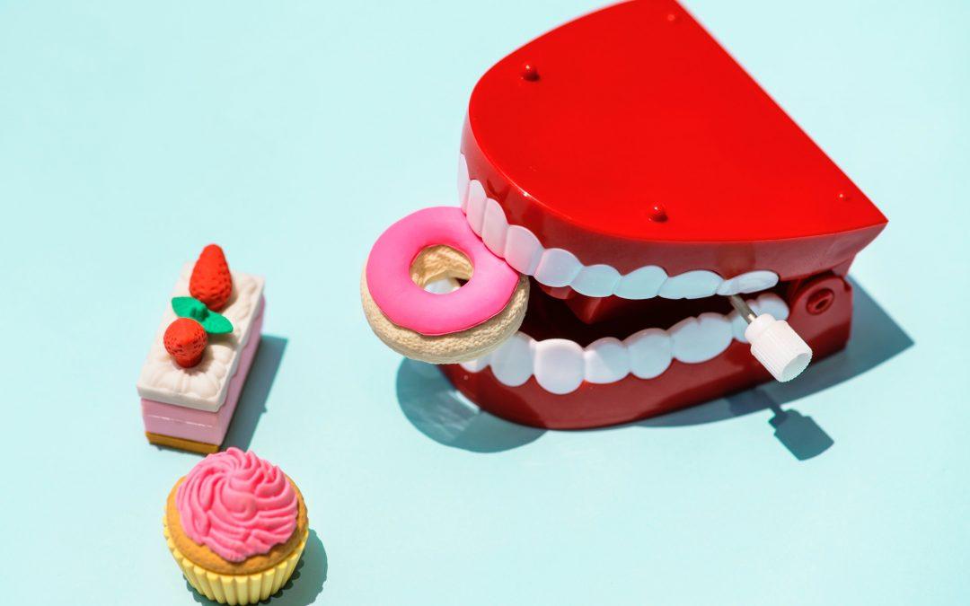 Evitez les parodontites avec la méthode «Tell Show Do»